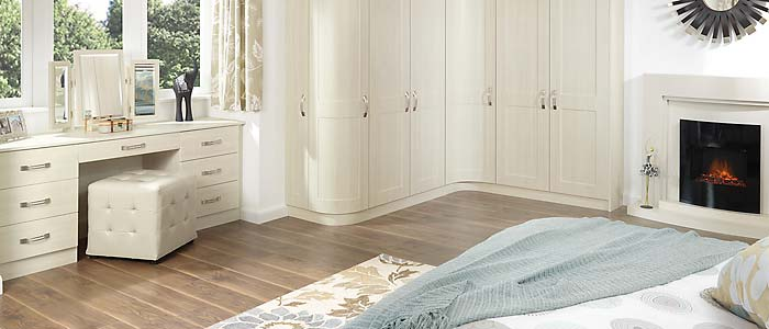 Heseltines Fitted Bedrooms